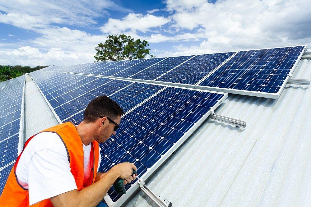 De mooie toekomst van energie neutrale woningen